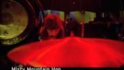 Led Zeppelin - Misty Mountain Hop (Live Video) (Оfficial video)