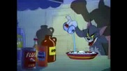 Tom And Jerry - Dr. Jekyll And Mr. Mouse