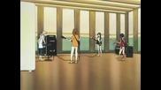 K - On! - 10 епизод - English Subs
