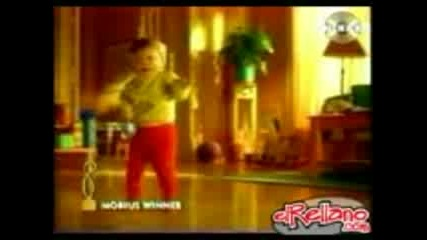 Танцуващо Бебе
