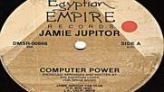 Jamie Jupitor--computer Power 1984