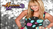 Превод!!! Just a Girl - Hannah Montana Хана Монтана - Просто едно момиче