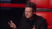 The Voice s-02 e-06 p-02 (adley Stumb vs. Raelynn)