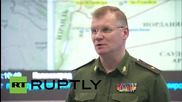 Russia: Forty-nine IS targets destroyed in Syria in 24 hours - Defence Ministry