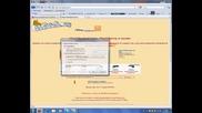 Как да свалим клипче от Vbox7.c0m Без Програми !!!