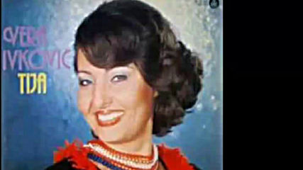Vera Ivkovic - Svidjas mi se momce - Audio 1980 Hd