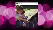 Jaime King Rips Into Instagram Follower Over Misunderstanding