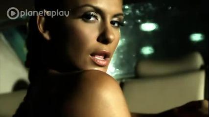 Анелия - Така ме кефиш (official Video 2011)