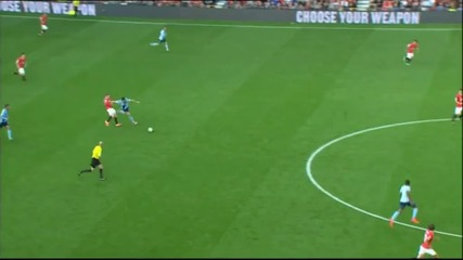 ВИДЕО: Манчестър  Юнайтед – Уест Хем 2:1