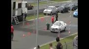 Opel treffen Oschersleben 2009 Vectra Turbo