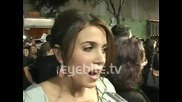 Nikki Reed: Ive Been Going to the Gym - at the Twilight Saga New Moon Premiere