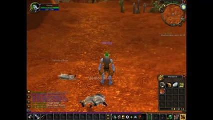 World Of Warcraft eпизод 2