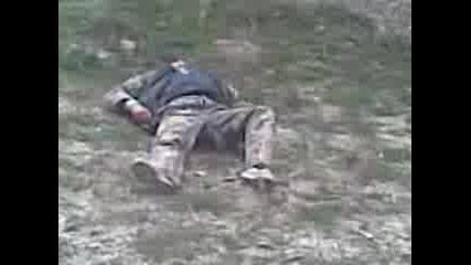 съница пиян ловец