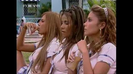Music Video Of Sin Senos No Hay Paraiso