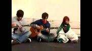 Paramore - Pressure (acoustic)