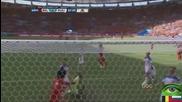 22.06.2014 Белгия - Русия 1:0 (световно първенство)