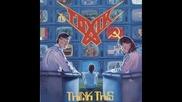 Toxik - Think That