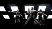 The Saturdays - All Fired Up (официално Видео) + Превод
