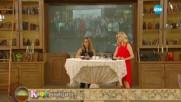 """""""На кафе"""" с водещата Нана Гладуиш в деня на борбата с рака (08.05.2017)"""