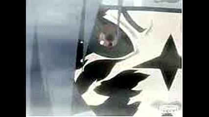 sasuke vs naruto xd