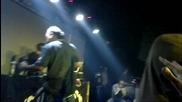Das Efx - Freakit live in Sofia, Bulgaria 16.02.2012