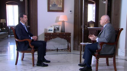 Syria: Assad questions US-led coalition's 'commitment to fighting terrorism'