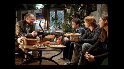 Саундтрак 1 Хари Потър и Нечистокръвният принц