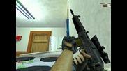Counter - Strike демонстрация на версиите
