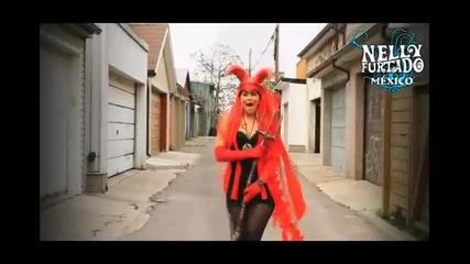 Nelly Furtado - Bajo Otra Luz