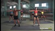 Безкомпромисна фитнес програма- 06 Ruthless Ringside