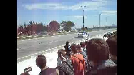 Speed Fest 2007