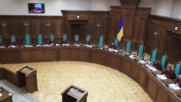 Ukraine: Court examines constitutionality of removing Yanukovych's presidential title