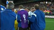 1/2 финал: Нидерландия 2 – 4 Аржентина (дузпите) World Cup 2014 // Netherlands 2 – 4 Argentina