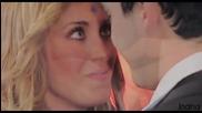 Най сладката екранна двойка !! Rebelde , Rebelde - • Mia i Miguel •
