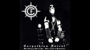 Carpathian Forest-we're Going To Hell For This Full Album