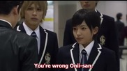 Ouran High School Host Club The Movie part 5