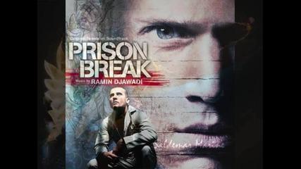 prison break feat Saldemar Marine 28