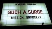 Such A Surge - Mission erfüllt (Оfficial video)