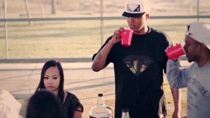 Droop-e feat. Kendrick Lamar 'rossi Wine (free my Mind)'