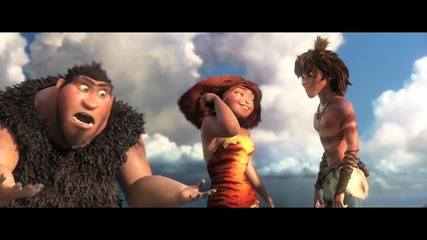 2013 • Owl City & Yuna - Shine Your Way ( Official Video ) /the Croods soundtrack/