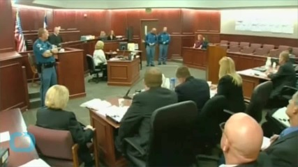 Theater Shooter Views Death, Life Sentences As Equal