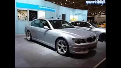 BMW-Най-Великата Кола В Света !!!