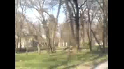 Dido I Kydraviq Izbuhvat S Kartingi V Ruse