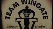 Brooklyn's Finest- Team Wingate