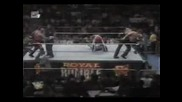 Wwf Royal Rumble 1996 Hbk Wins