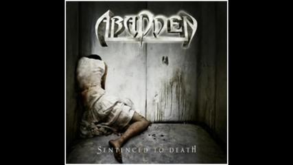 Abadden - The Day Of Reckoning