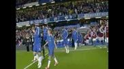 Chelsea - Aston Villa 8:0 (23.12.2012)