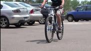 Downhill * Без повече спукани гуми * Cross-country * Erw Bicycle Big Kahuna