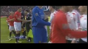 Fernando Torres vs Manchester United Away 07-08