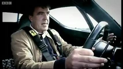 Ferrari Enzo в Top Gear